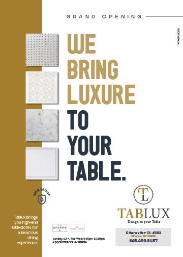 Tablux